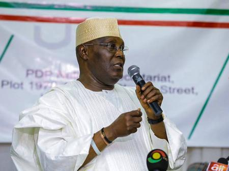 List of 3 Key Reasons Why Atiku May Not Emerge PDP's Presidential Candidate in 2023
