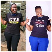 After 28 years of being HIV positive, see more beautiful and proud photos of Doreen Moracha