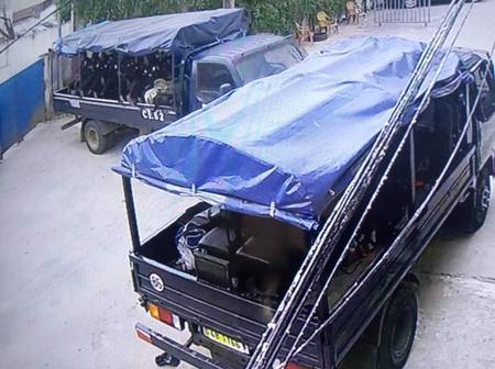 Direct de la résidence de Mabri: ce nouveau dispositif de l'armée fait beaucoup de bruits