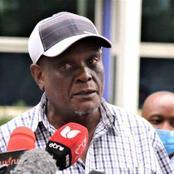 Murathe Launches Fresh Attacks on DP Ruto's UDA