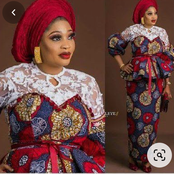 Try Out These Fabulous And Fashionable Native Styles For Married And Single Ladies
