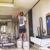 Casper Nyovest finally opens up to people Casper Nyovest finally opens up to people  [Must see pictures]