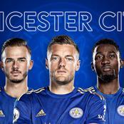 Premier League : Leicester est le nouveau patron dès l'entame de la 19ème journée pour l'instant