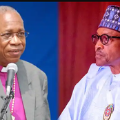 85 Year Old Cleric Expresses Disappointment Over Buhari's Administration [See Details]