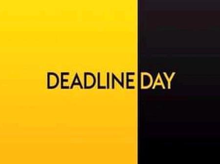 All the Major Transfer Deadline Done Deals.