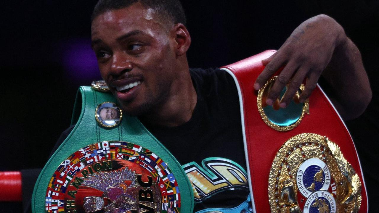 Spence on possible Pacquiao fight: It's really up to him