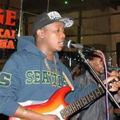 Popular Mugithi Artist Mighty Salim Is Dead
