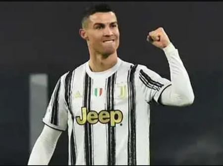 Cristiano Ronaldo: Juventus star scores first goal after turning 36 vs Roma