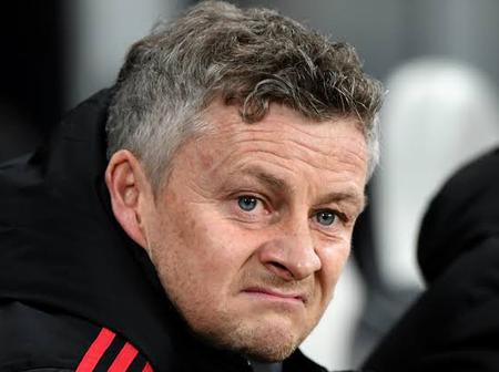 Opinion: Manchester united needs To Sack Ole And Replace Him With This Man