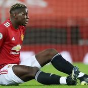 Paul Pogba Replacement, Manchester United Midfielder Set To Return To The Club From Loan.