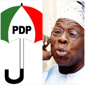 Today's Headlines: Over 1,000 Supporters Join PDP, Olusegun Obasanjo Praises Abiodun Over OGWAMA
