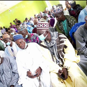 Islamic Group Invited All Seriki Fulanis Living in The South To Iwoland to Unite With Them (Photos)