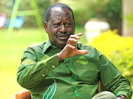 Raila's Backyard Will Allegedly Support DP Ruto if He Makes This Mistake, Political Analyst Claims