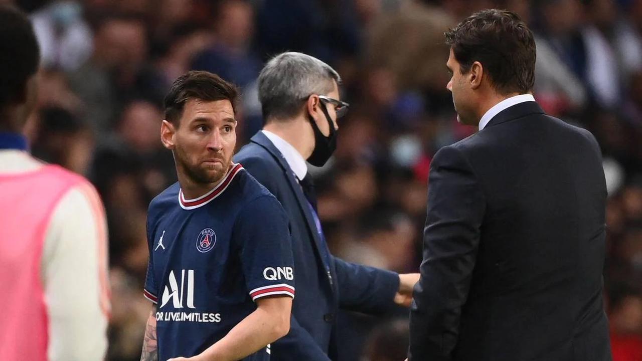 PSG. Neymar et Mbappé ont fêté longuement la victoire face à Lyon avec le public… sans Lionel Messi