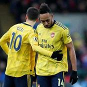 Merson gives reason why Arsenal will perform well if they recall Ozil