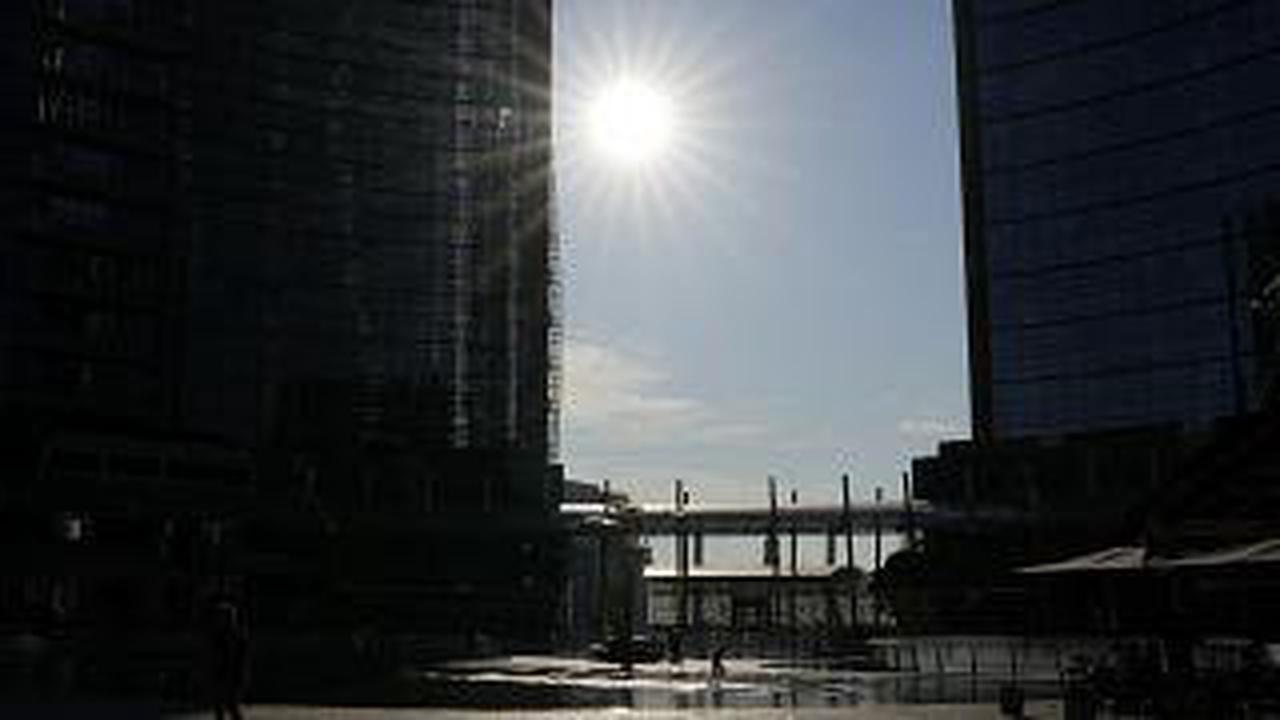 Bis zu 45 Grad und Brände: Wetter-Ausnahmezustand in Südeuropa