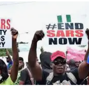 #EndSARS: Federal government appeals to protesters to be calm.