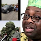 They Know Where Bandits Are In The Forests, Won't Go Near Them But Are Terrorizing Sunday — Momodu