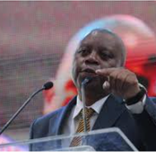 Bad News For Illegal Immigrants As Herman Mashaba Takes Action In Hillbrow, Meet Police