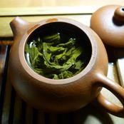 The Healthy Benefits Of Drinking Green Tea In The Morning