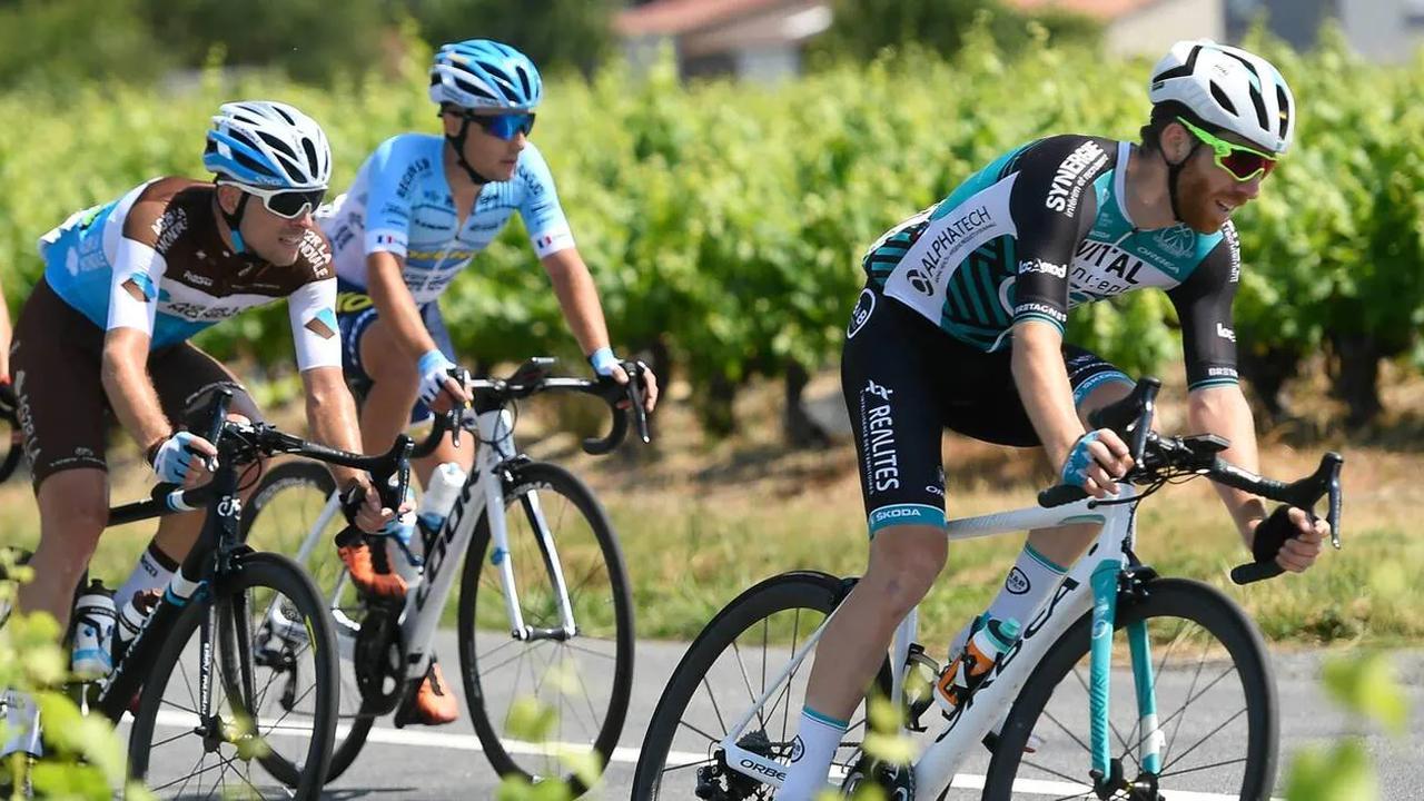 Cyclisme. Groupama-FDJ se renforce avec Storer et Pacher