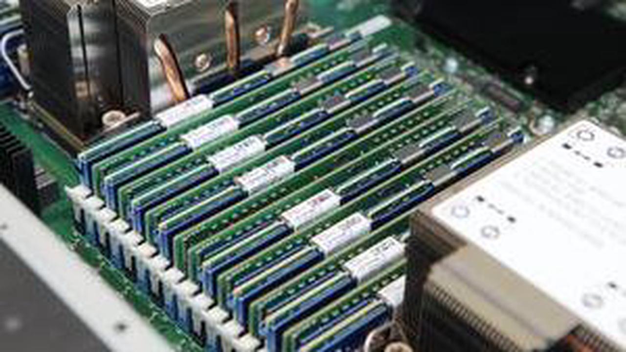 Cores that don't count: Forscherteam zu versteckten CPU-Fehlern