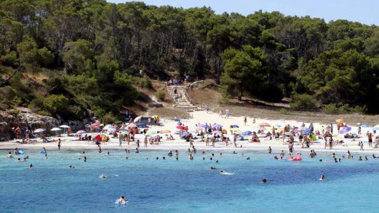 Mallorca: Deutscher Junge (10) stürzt aus Hotel in die Tiefe - Intensivstation