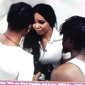 Checkout the two things that Ozo actually did to Nengi that made her cry after the Party