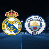 Real Madrid could announce the signing of £160,000-a-week Manchester city midfielder.