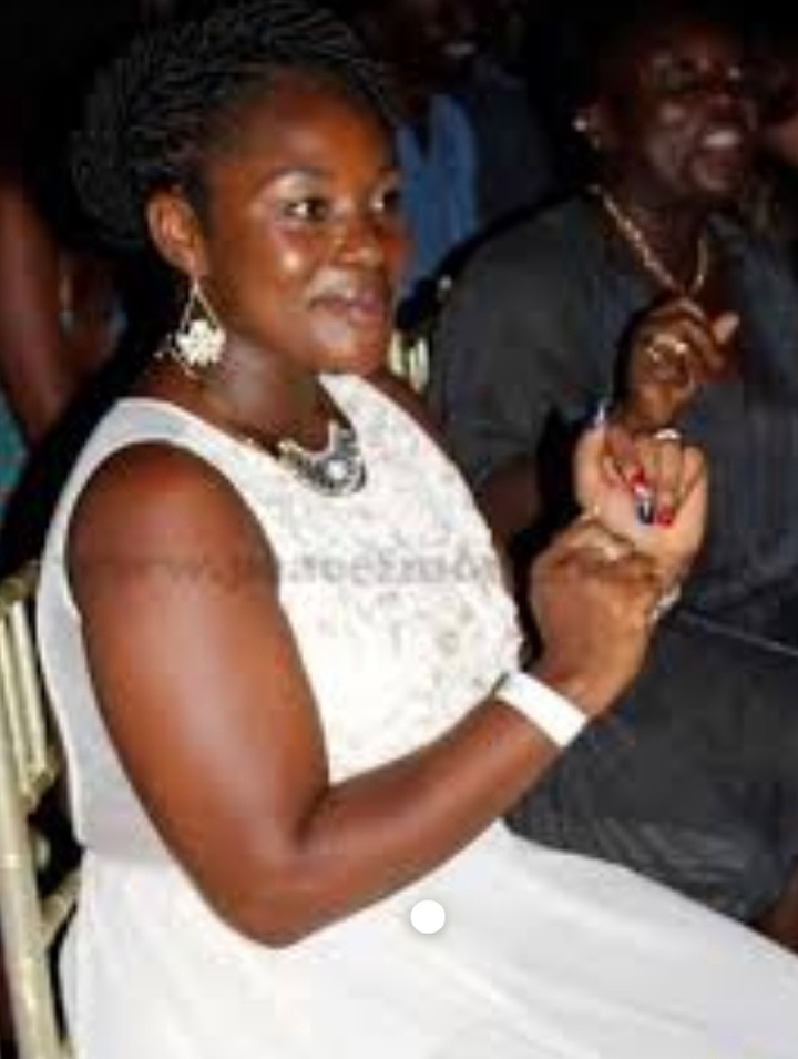7c0f46cd2b0b2204826e769342ddc22b?quality=uhq&resize=720 - After 19-years in the industry: See how God has transformed Emelia Brobbey and Vivian Jill (Photos)