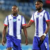 Siphesihle Ndlovu will always play ahead of Mntambo and Zungu because of Fadlu Davids. (Opinion)