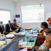La mairie de koumassi forme des femmes à la planification familiale