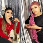 Bobrisky To Sponsor Fans Who Tattooed His Name On Their Body To Dubai- Read Full Details