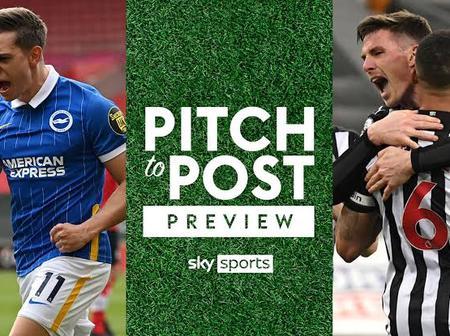 Six (6) Games Football Master Predictions Set To Win Big Today