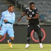 Chippa United not Planning to train for their Game against Orlando Pirates!