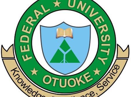 Federal University Otuoke's Academic Calendar For 2019/2020 Academic Session