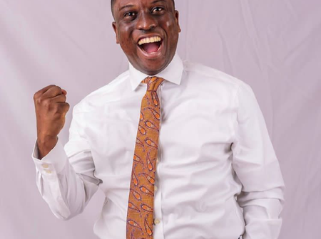 Pastor To Give N4 Million To 40 Entrepreneurs To Mark His 40th Birthday