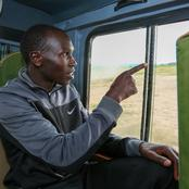 Geoffrey Kamworor Shows Off His Other Talent Away From Athletics