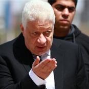 عبد الله السعيد يوجه ضربة قوية لمرتضى منصور ويحرم الزمالك من ضم أهم الصفقات (إعلامي شهير يكشف)