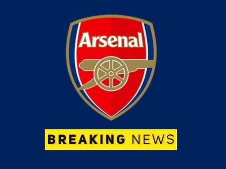 BREAKING: Another Arsenal star leaves the club on deadline day.