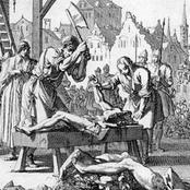 منها الشق بالمنشار.. هذه أبشع طرق الإعدام عبر التاريخ