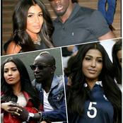 Photos: Check Out 15 Beautiful Wives Of Top Footballers