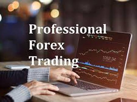 Message to those who wish to be a professional Forex trader