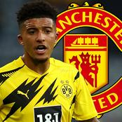 Dortmund CEO Makes Transfer Admission Amid Manchester United Jodan Sancho Interest.