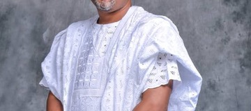 Remembering Saheed Balogun: The Producer Of First Two-Casts Movie In Africa