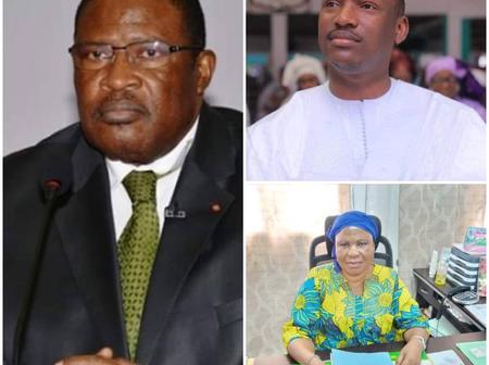 Législatives 2021/ voici les candidats retenus à Daloa