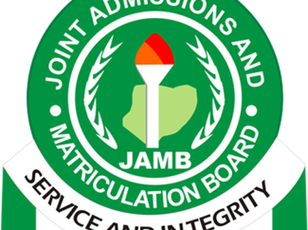 JAMB Announces Deadline For 2020 Admission Into All NIGERIAN Schools.
