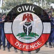 Nigeria Civil Defense New Salary Structure