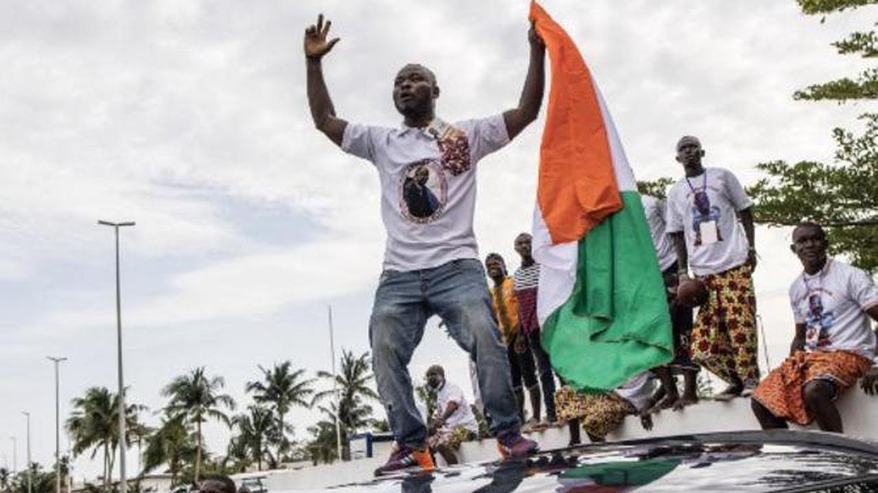 Retour de Gbagbo en Côte d'Ivoire: ses partisans dispersés par la police