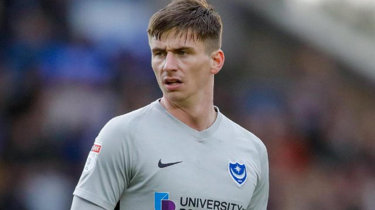 Ex-Portsmouth striker declares Championship ambitions - despite leaving Ipswich to drop to League Two